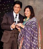 I love lady bosses: Shah Rukh Khan tells IIM Bangalore