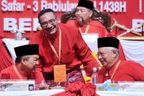 Najib: Bagai rambut tersimpul mati, tiada lagi masalah dalaman Umno