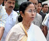 100% FDI will kill Indian brands, says Mamata Banerjee