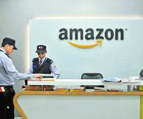 Amazon reveals it owns indirect minority stake in India third-party seller