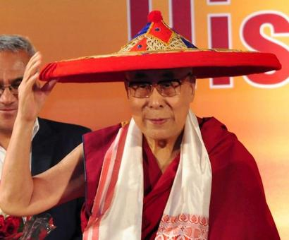Is India ready to play the Tibet card?