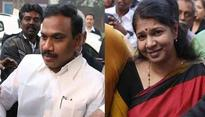 2G scam case: Delhi HC issues notice to A Raja, Kanimozhi and others on ED, CBI plea against their acquittal