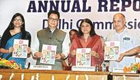 Under Maliwal, DCW dealt with thrice as many cases