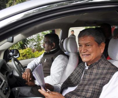 In Uttarakhand, the rebellion cost Congress dearly