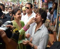 Wow! Shah Rukh Khan now has a Banarasi paan named after him!