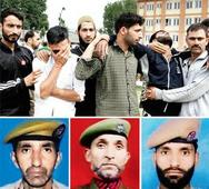 3 killed in 2 militant strikes in J&K