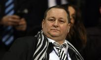 Mike Ashley takes on a corporate jet and strikes deal with daughter's company
