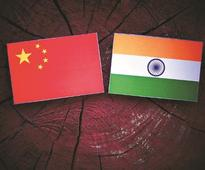 'Chinese road-building team entered 1 km inside India, sent back by Army'