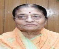 Cremation of Kamla Advani to be held today