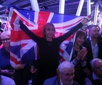 UK passes Brexit bill, authorises Theresa May to kickstart negotiations on leaving European Union