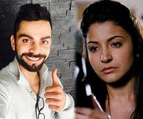 See Pics: Virat Kohli is feeling BLISSFUL after break up with Anushka Sharma. Here's the proof