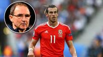 Gareth Bale set to be fit for crunch World Cup qualifier against Ireland