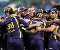 IPL Cricket: Kolkata Knight Riders beat Kings XI Punjab by six wickets
