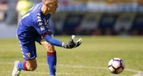 Joe Hart helps Torino to famous win over Roma