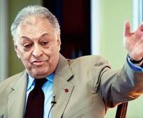 It all comes together in Mumbai: Zubin Mehta
