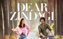 Dear Zindagi first look: Shah Rukh and Alia set out for a ride this November