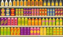 Food-safe printing inks to grow faster than the food packaging market