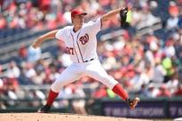Stephen Strasburg suffers first loss of 2016 as Nationals fall to Dodgers