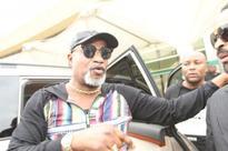 Koffi Olomide released from prison