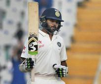 Historic: Captain Parthiv Patel (143) takes Gujarat to maiden Ranji Trophy title