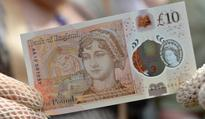 Only pride, no prejudice: Jane Austen is the face of England#39;s new 10 pound note