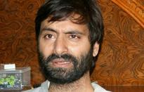 Yasin Malik to go on 48-hour hunger strike from May 3
