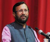 Prakash Javadekar tells Rajya Sabha there are no plans to remove Rabindranath Tagore from school books