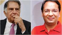 Ratan Tata accuses older airlines of 'monopoly'; SpiceJet chief Ajay Singh hits back