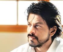 AbRam is not meant for flashbulbs, says Shah Rukh Khan