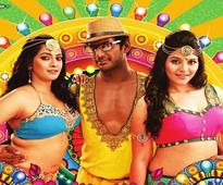 'Madha Gaja Raja' hitting theatres in July