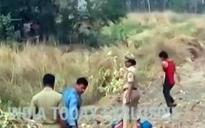 Uttar Pradesh: 1 injured in low intensity blast, 4 crude bombs recovered near rail track in Sant Kabirnagar