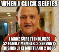 Happy Birthday Alok Nath: 17 interesting memes celebrating the sanskaariness of babuji
