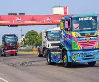 T1 Prima Truck Racing Championship to return to BIC tomorrow