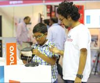 Innovation on show at Indian Gadgetz Expo
