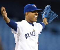 Stro Show 2.0: Marcus Stroman ready for Jays home opener start