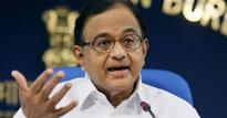 'The world is laughing at us', says Chidambaram as he terms demonetization the biggest scam | Video