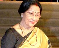 Mala Sinha rejects Phalke Awards