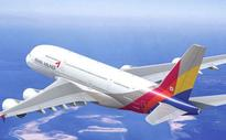 Smoke in cargo area forces Asiana flight to return to LA