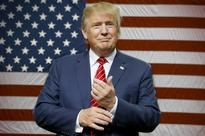 Trouble for new US President Donald Trump