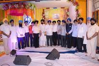 A Mahan Kirtan Samagam commemorated Tercentenary Martyrdom of Baba Banda Singh Bahadur