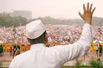 Anna Hazare biopic teaser released: A sneak-peak into life of India's anti-corruption movement crusader