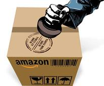Amazon, traders face probe over false Cenvat credit claims