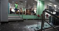 Shakib Al Hasan broke dressing room door in Colombo: Report