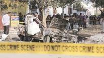Bhatinda blast: Three more die, toll rises to six
