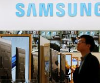 Samsung Group says dismantling corporate strategy office