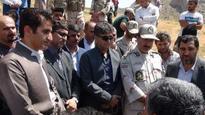 Iran-Iraq Melakhord border crossing reopens