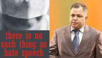 'There is no such thing as hate speech':The Left, Right, Centre & all that is wrong with India