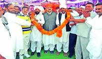 Restoration of ancient Vaishno Devi route to prove game-changer for Nagrota: Rana