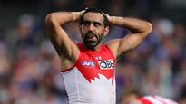 Sydney Swans avoid Collingwood Magpies in Adam Goodes farewell