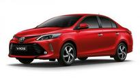 Toyota to launch its compact sedan 'Vios' in India next year